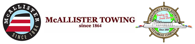 McAllister Towing & Transportation